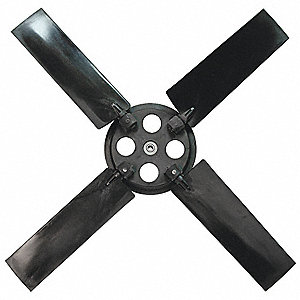 Fan Blade Assembly,Replacement