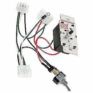 Variable Speed Switch,Replacement