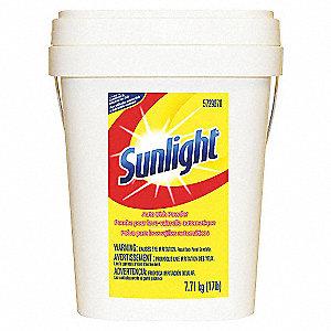 SUNLIGHT AUTO DISHWASHER POWDER