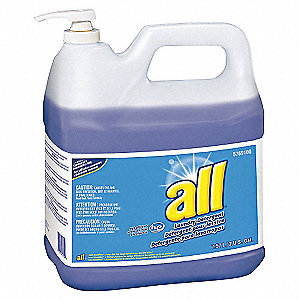 ALL LAUNDRY DETERGENT (HE)