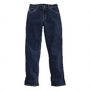 FR WOMENS DENIM STRAIGHT LEG JEAN