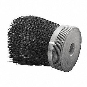 BRUSH, FOUNTAIN HOGS HAIR TIP