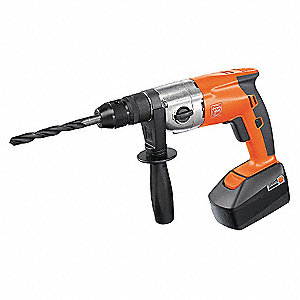 DRILL CORDLESS 1/2IN TWO-SPEED