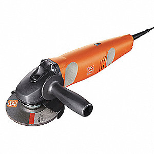 5IN ANGLE GRINDER TIPSTART 5/8-11