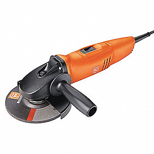 5IN ANGLE GRINDER 5/8-11