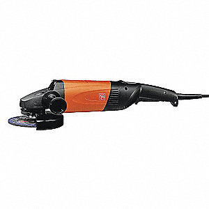 7IN ANGLE GRINDER 5/8-11