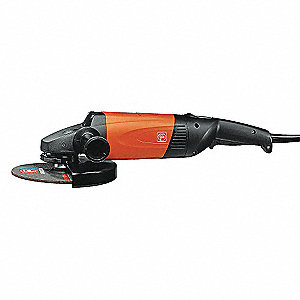 9IN ANGLE GRINDER 5/8-11