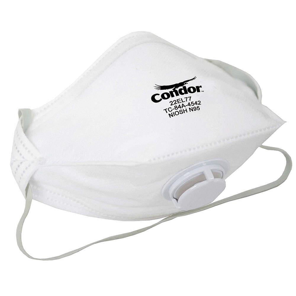 condor disposable face mask
