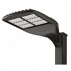 Lithonia Lighting Parking Lot Light Fixture Led 5000k