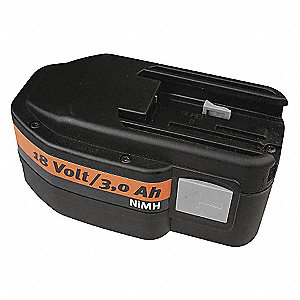 SPARE CORDLESS BATTERY