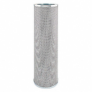 "Hydraulic Filter,Element Only,18-29/32""L"