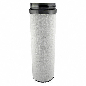 Air Filter,7-1/16 x 22-1/2 in.