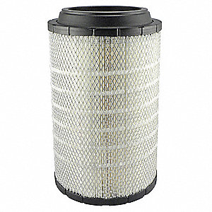 Air Filter,9-1/8 x 16-5/32 in.