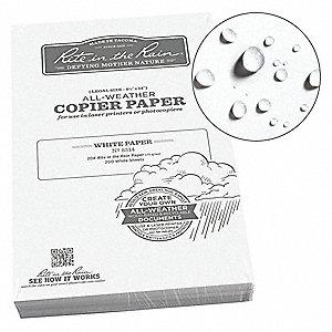 COPIER PAPER WHITE 8.5 X 14 200 SH