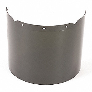 Faceshield Visor for Mfr. No. 12V759, 12V760, 12V755, 12V756, 12V757, 12V758