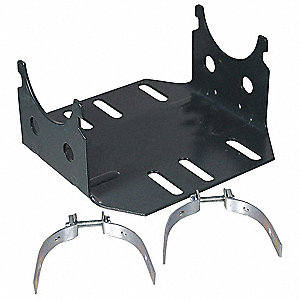 MOUNTING BASE,NEMA FRAME 42,5 IN.