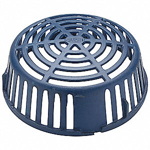 Zurn Roof Drain Dome 12 7 6 Quot Roof Drains For Use With