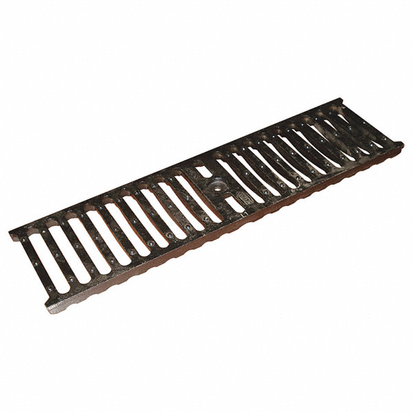 Zurn Industries Ductile Iron Floor Drain Grate 22f379 P6