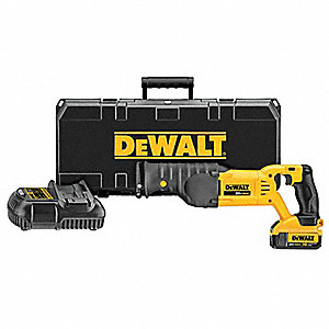20V RECIPROCATING SAW KIT