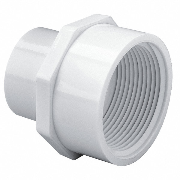 Lasco pvc reducer socket fnpt quot pipe size