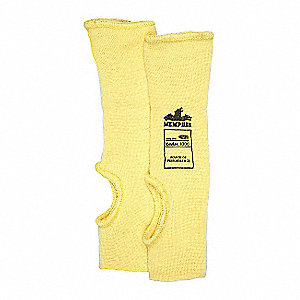 KEVLAR SLEEVE 10IN THUMB SLOT