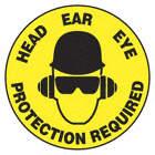 ENSGNE PLANCHR, HEAD EAR EYE 17PO