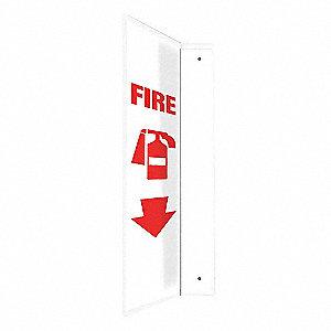SIGN,FIRE,24X4