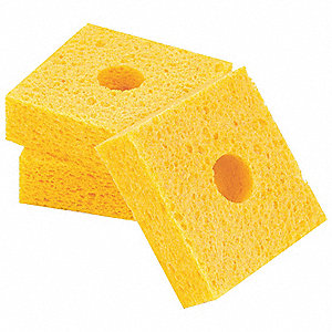 Tip Cleaning Sponge, PK10