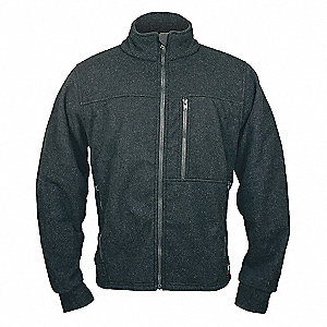 ALPHA JACKET - MENS 5XL
