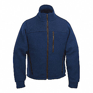ALPHA JACKET - MENS