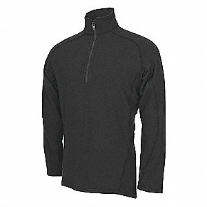 POWERGRID 1/4 ZIP SHIRT (11.7 OZ)