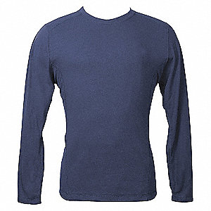 POWERDRY MIDWEIGHT SHIRT