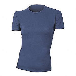 POWERDRY WOMENS SS T-SHIRT