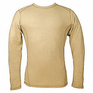 POWERDRY MENS LS T-SHIRT