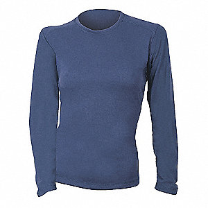POWERDRY WOMENS LS T-SHIRT