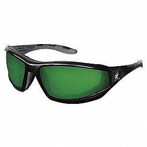 REAPER™ Scratch-Resistant Safety Glasses, Shade 2.0 Lens Color