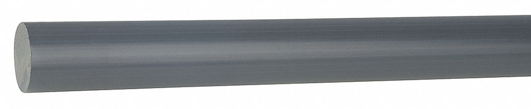 Rnd Sheet PVC 48x32 0.250 T Perf 0.500 D