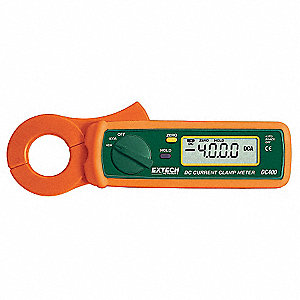 400A DC MINI CLAMP METER
