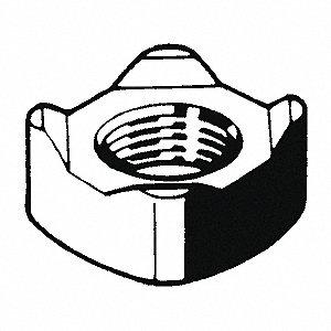 D928 ST SQR WELD NT M8