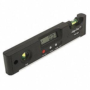 Digi pas nivel torpedo digital 0 1 grados 22kj94 dwl 200 for Nivel de precision