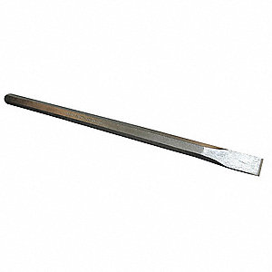 Cold Chisel,7/8 In. x 18 In.