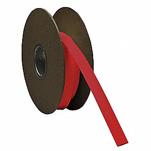 25 ft. Thin Wall Heat Shrink Tubing, Flexible Polyolefin, Shrink Ratio 2:1