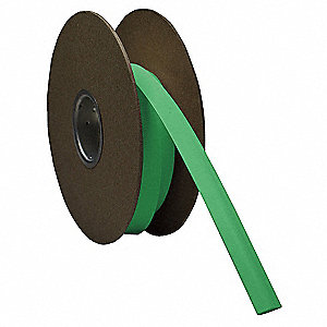 1500 ft. Thin Wall Heat Shrink Tubing, Flexible Polyolefin, Shrink Ratio 2:1
