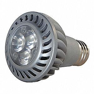 LAMPE DEL 7W PAR20 75355