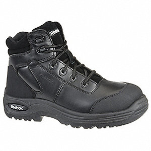Work Boots, Size 9, Toe Type: Composite, PR