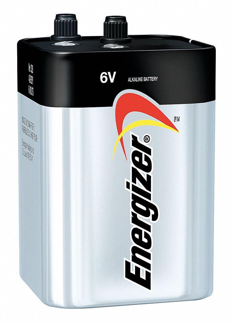 Lantern Batteries