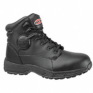 "6"" Steel Toe Athletic Style Work Boots, Style Number 5150"