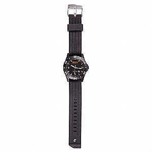 Sentinel Watch,Size Universal,Black