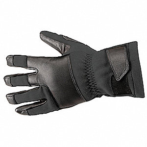 Tac NFOE2 Flight Gloves,2XL ,Black,PR