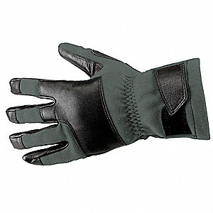 Tac NFOE2 Flight Gloves,M,Foilage,PR
